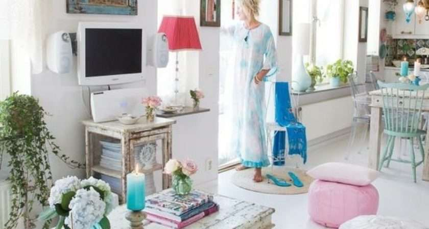 Boho Chic Living Room Decorating Ideas Decoholic