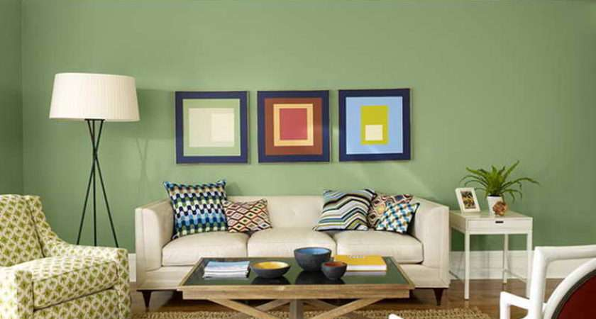 Bold Living Room Ideas Tips Redecorate