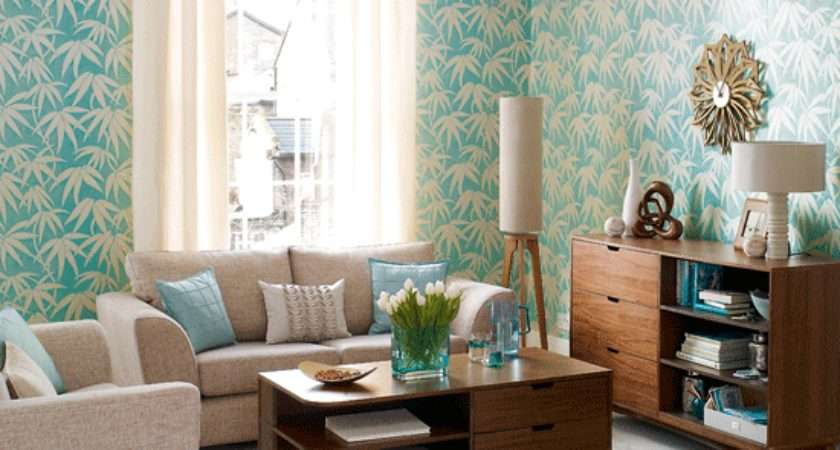 Bold Living Room Rooms Decorating