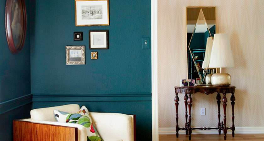 Bold Paint Colors Your Living Room