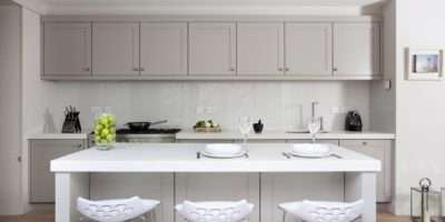 Bondi Kitchens Guide Choose Cupboard Door Styles