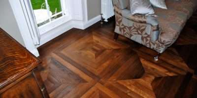Bonsai Group Guernsey Timber Experts Parquet Decorative