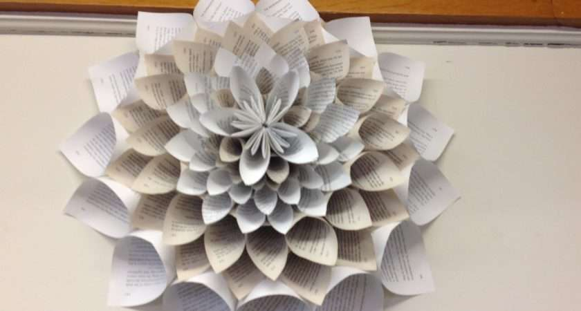 Book Craft Greenfield Public Library Incubator Project