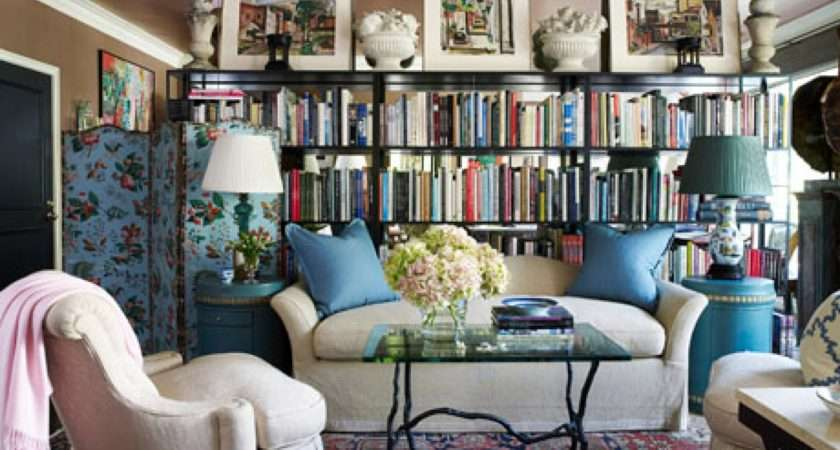 Bookcase Living Room Rooms Bookcases
