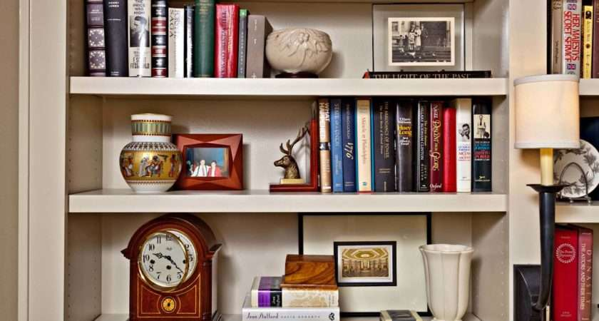 Bookcases Ideas Goodlooking Display Antique
