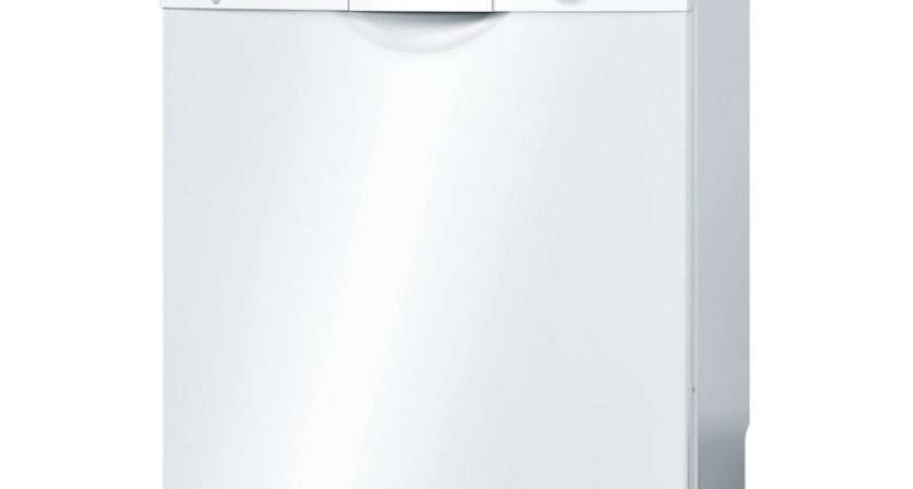 Bosch Sms Dishwasher Review