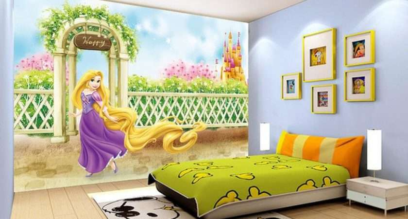 Boy Kids Room Wall Paper Hot Girls