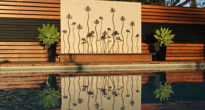 Brannelly Outdoor Water Features
