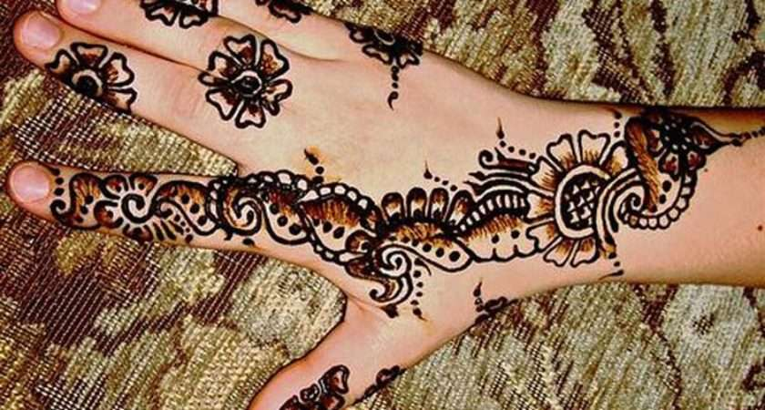 Bridal Mehndi Designs New Latest