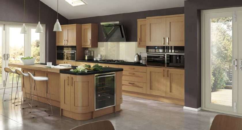 Bringing Trendy Ideas Fitted Kitchens Across Nottingham