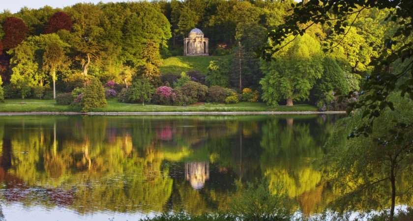 Britain Best Gardens Visit Spring Aol Travel