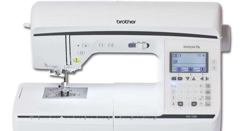 Brother Innovis Sewing Machine