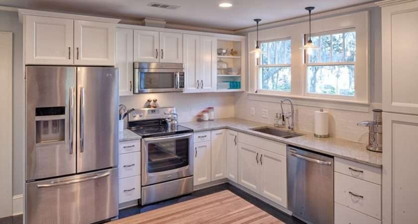 Budget Kitchen Remodel Tips Reduce Costs House