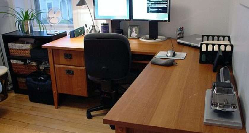 Build Best Home Office Space