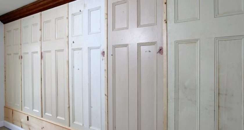 Build Custom Wall Paneling Tos Diy