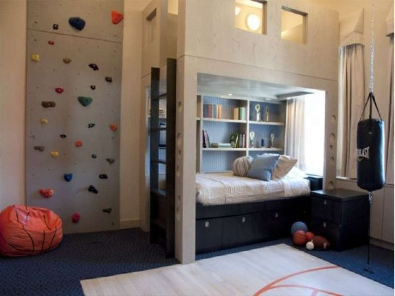 Build Design Your Own House Game Teenage Boy Room