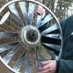 Build Wind Turbine Blades Using Duct Tape Treehugger