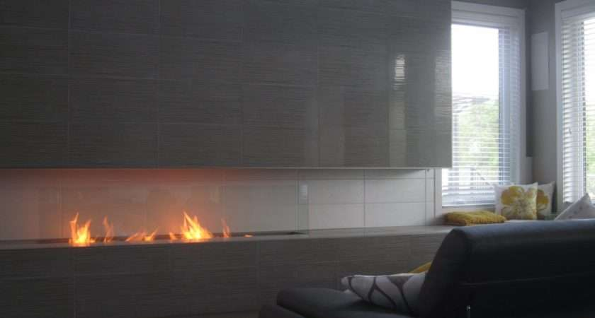 Build Your Own Bio Ethanol Fireplace Using