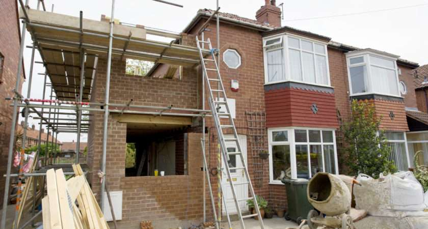 Building Extension Your House Have