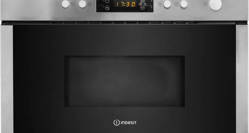 Built Microwave Oven Inox Colour Mwi