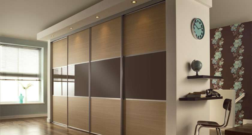Built Sliding Wardrobes Slide Wardrobe Direct