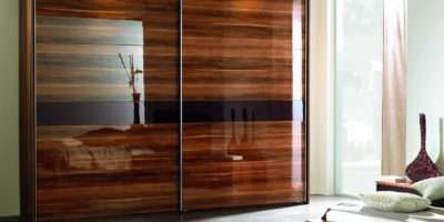 Built Wardrobes Sliding Doors Interior