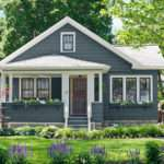Bungalow Style Homes Pin Pinterest