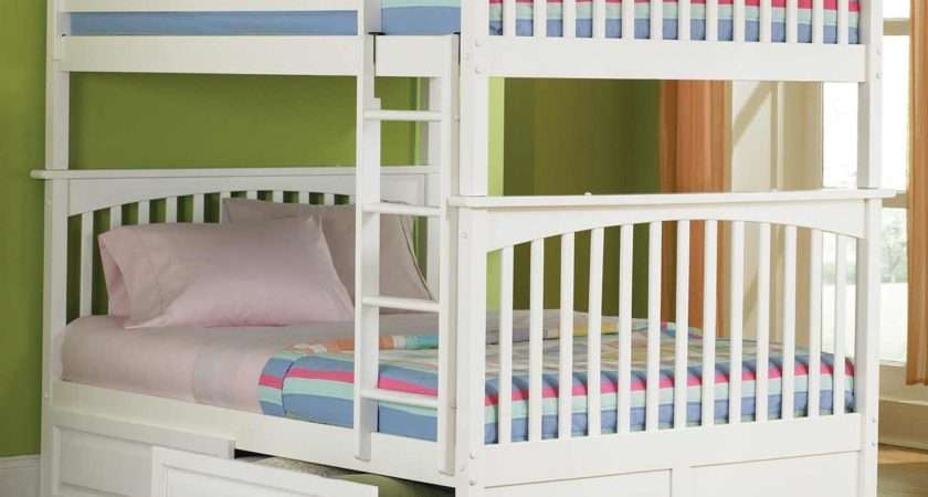 Bunk Beds Kids Feel Home