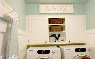 But Functional Laundry Room Desing Ideas Small Smart