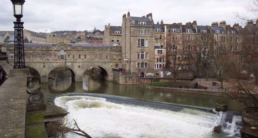 Butcombe Brewery Discover Bath Get Away Room