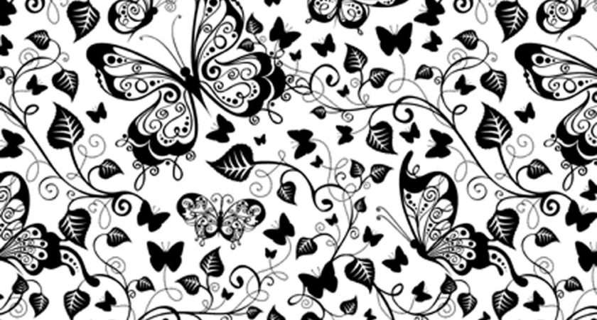 Butterflies Cover Card Unmounted Rubber Stamp