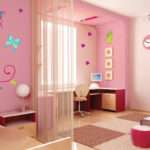 Butterfly Inspired Bedroom Designs Most Attractive