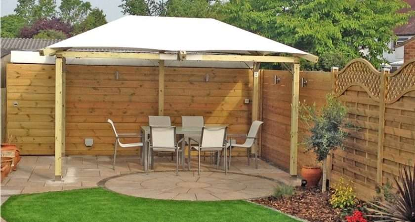Buy All Year Luxury Gazebos Available Different Sizes Here