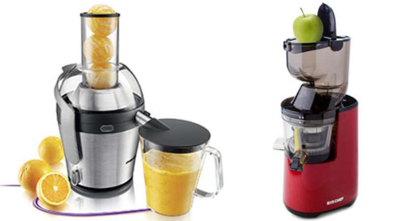 Buy Best Juicer Which