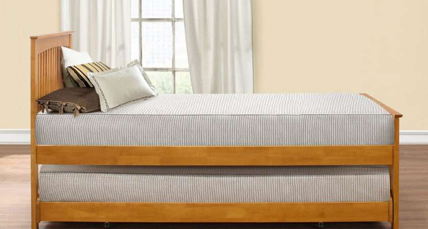 Buy Birlea Toronto Oak Guest Bed Frame Big