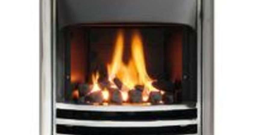 Buy Capital Fireplaces Capella Gas Fire Polished