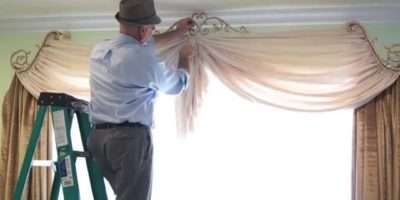 Buy Curtains Purchase Install Diy