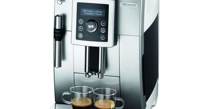 Buy Delonghi Ecam Bean Cup Coffee Machine