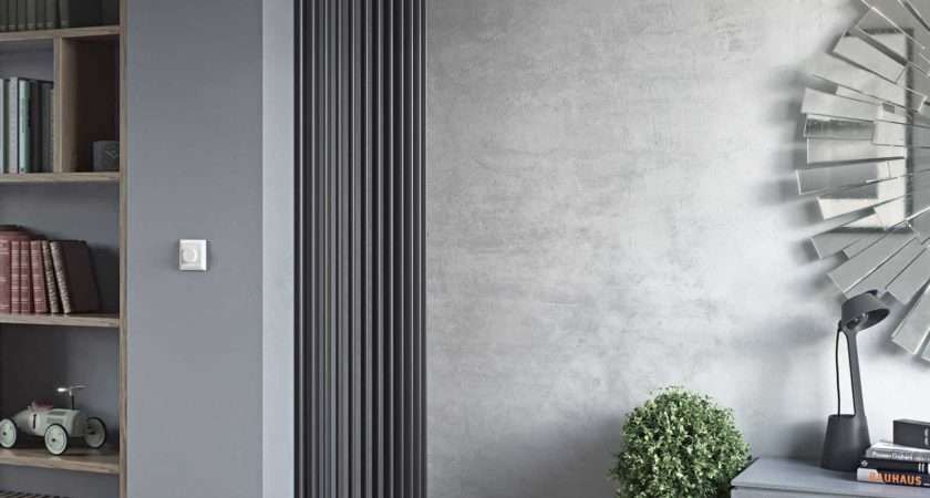 Buy Designer Radiators Solaire