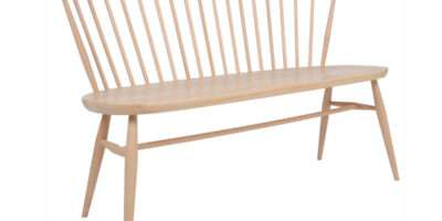 Buy Ercol Originals Love Seat Nest