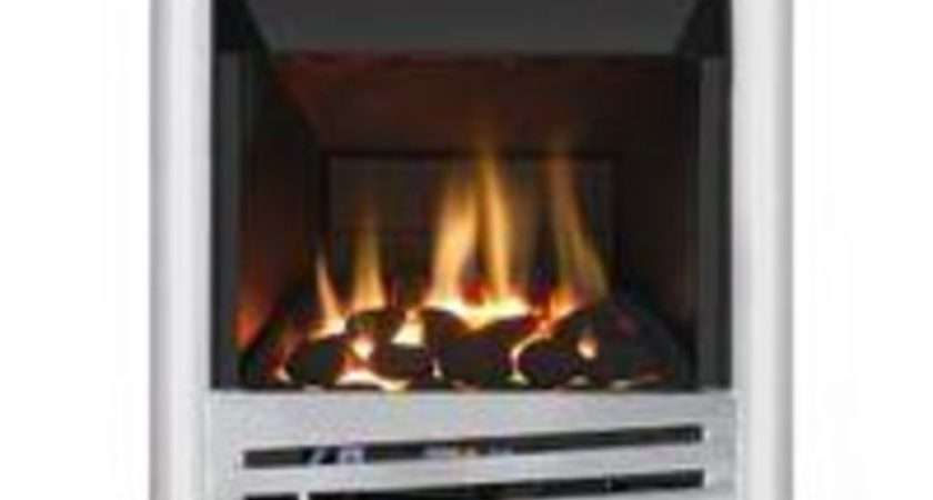 Buy Focal Point Fires Horizon Chrome Manual Control Inset