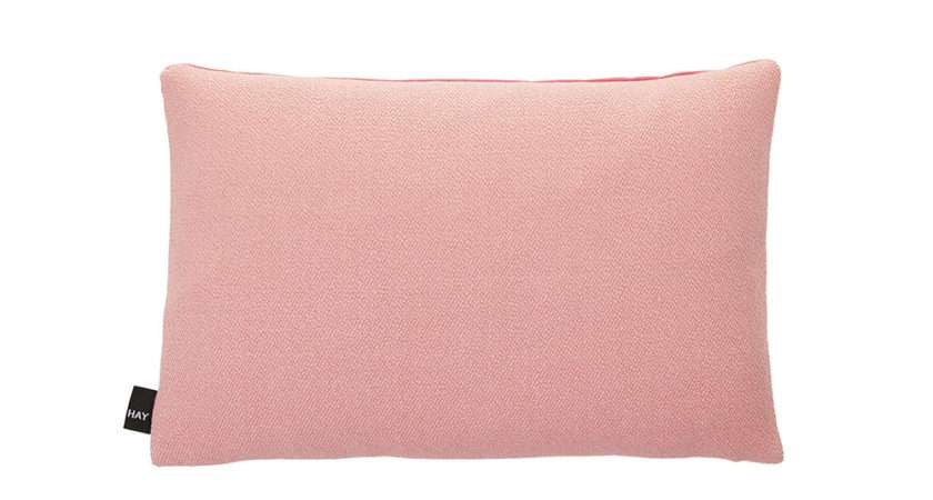 Buy Hay Eclectic Collection Cushion Bright Pink Amara