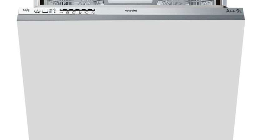 Buy Hotpoint Ltb Integrated Dishwasher