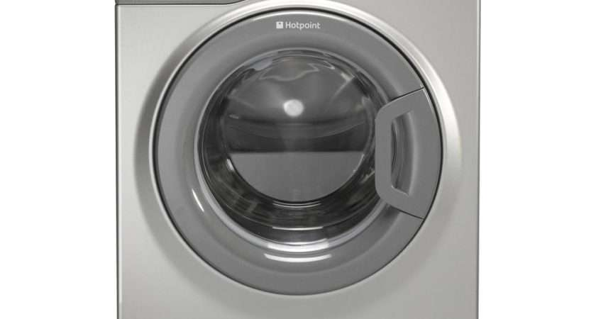 Buy Hotpoint Swd Washer Dryer Graphite