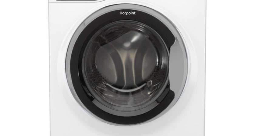 Buy Hotpoint Washer Dryer White Delivery