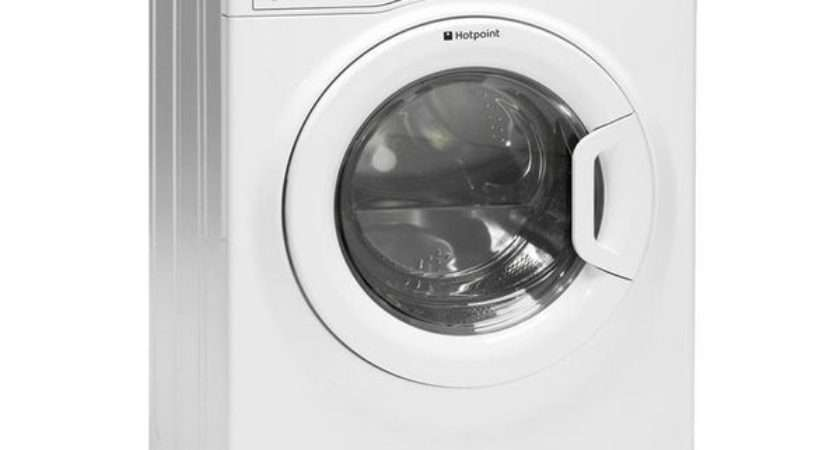 Buy Hotpoint Wdud Washer Dryer White