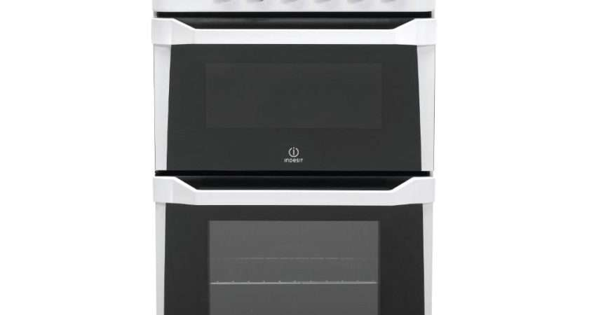 Buy Indesit Ews Electric Solid Plate Cooker White