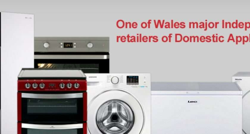 Buy Kitchen Appliances Economy Cardiff