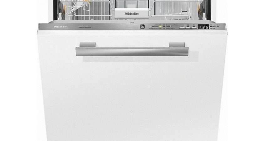 Buy Miele Fully Integrated Dishwasher Quiet Scvi