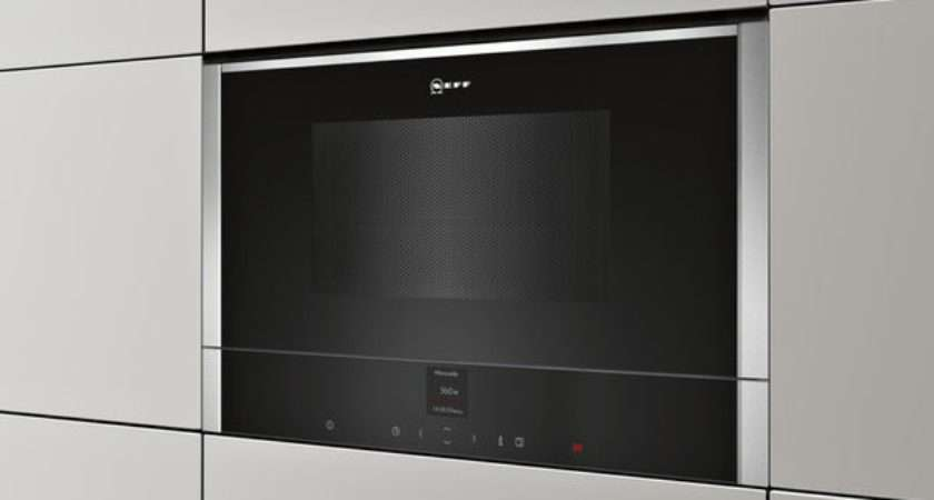 Buy Neff Built Microwave Grill